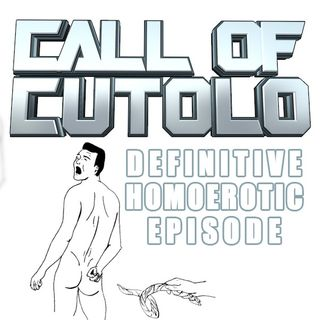 The Definitive Homoerotic Episode