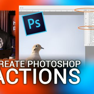 Hands-On Photography 24: How To Create Photoshop Actions
