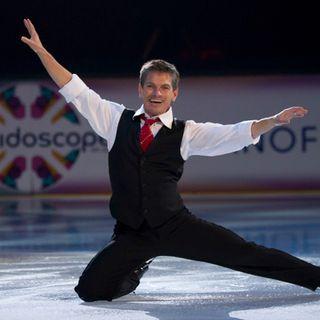 Cardiac Athlete™ Spotlight: Olympic Athlete Paul Wylie