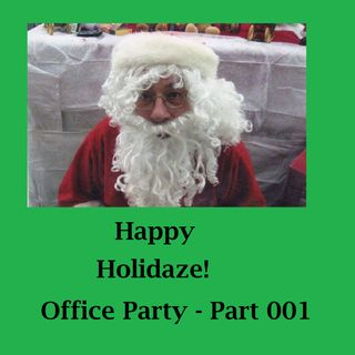 Part 001: Time 4 Hemp 2019 Office Holiday Party
