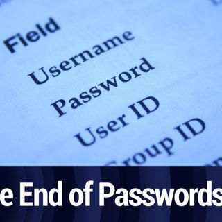 The End of Passwords? | TWiT Bits