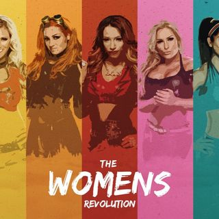 The Game Changer! WWE What Happened to the Women's Revolution?!?