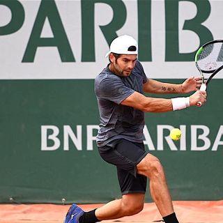"""Qualificazioni Roland Garros 2019, Bolelli: """"Affronto il main draw con tranquillità"""""""