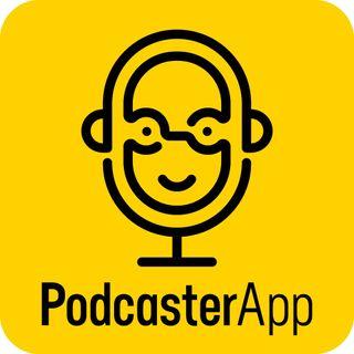 Podcaster App Kurumsal