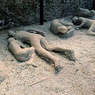 NUESTRO OXÍGENO El Vesubio historia de Pompeya y Nápoles - Genaro Emmanuel Miglio