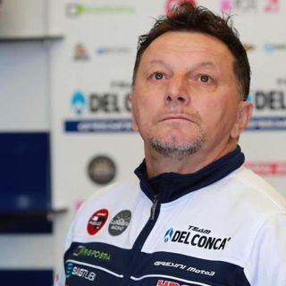 Addio a Fausto Gresini, l'ex pilota lottava da due mesi con il Covid