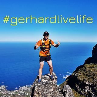 gerhardlivelife Intro Episode
