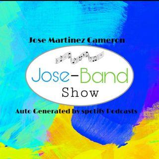 Jose Band Show