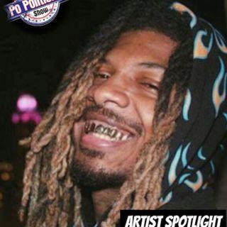 Artist Spotlight - Guru Goldie | @the_guruman
