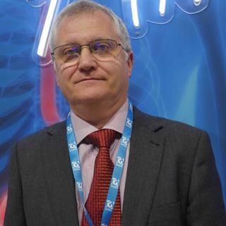 Tratamiento de la EII y cáncer activo - Dr. Sabino Riestra