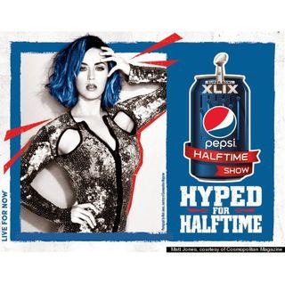 Katy Perry - Pepsi Super Bowl XLIX Halftime Show! | Live  Feat. Missy Elliott & Lenny Kravitz | NFL 27.932.361 | Full Concert | Full Show |
