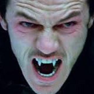 FILM GARANTITI: Dracula untold (2014) - Il film su Vlad III di Valacchia che difese i cristiani dai turchi musulmani
