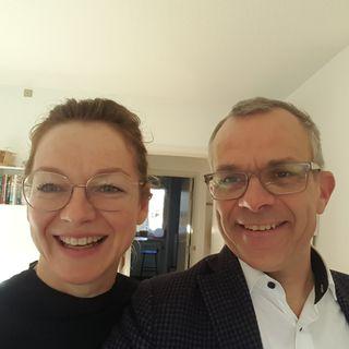 Søndag septuagesima. Maria Baastrup Jørgensen i samtale med Peter Nejsum