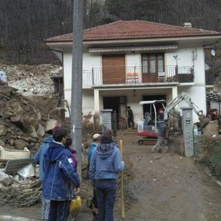 Tutto Qui - martedì 28 novembre - A un anno dall'alluvione a Perosa Argentina, Pinasca e Bobbio Pellice