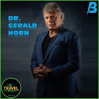 Dr Gerald Horn | Breinfuel cerebral beverage