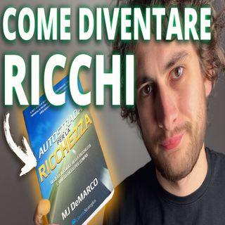 Il MIGLIOR LIBRO sul MINDSET 📚AUTOSTRADA per la RICCHEZZA (MJ DeMarco)