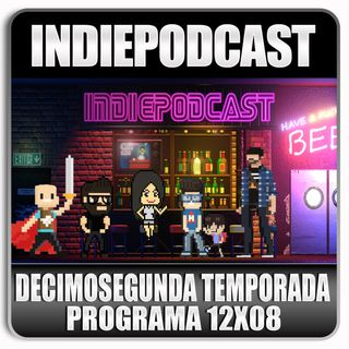 "Indiepodcast 12x08 'AdVerse e ""Indiepodcats Bar"" '"