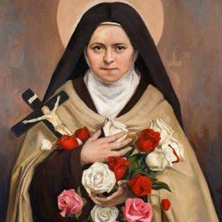 Santa Teresita del Niño Jesús, doctora de la Iglesia