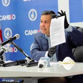 El PRM denuncia compras irregulares por el Ministerio de Salud Pública