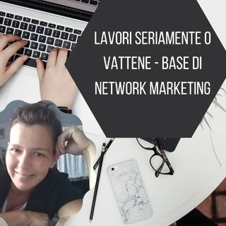 Cosa rende diverso il network marketing dalle atre forme di guadagno?