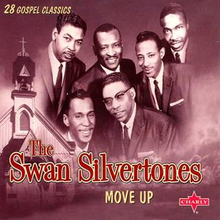 The Swan Silvertones  - 6:8:19, 4.39 PM