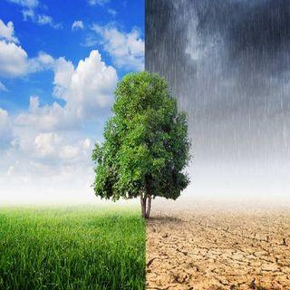 Acuerdan México y EUA trabajar juntos contra el cambio climático