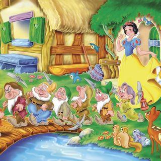 CUENTO DE BLANCANIEVES  🍎  Cuentos Disney 🧝 Cuentos princesas