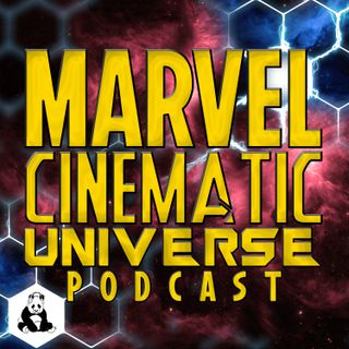 Marvel Cinematic Universe Podcast: The Falcon and the Winter Soldier