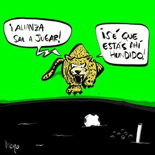 Corazón Leopardo - 18º episodio - A sacar Petróleo!