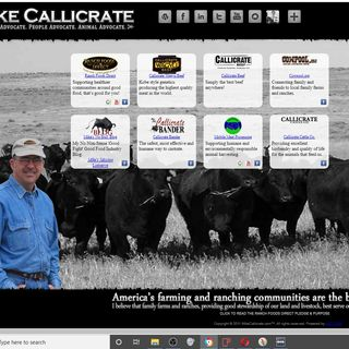 #064 - Great Ideas in Agriculture : Mike Callicrate