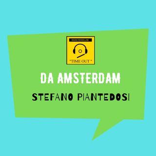 Stefano Piantedosi - Da Amsterdam