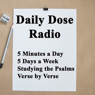 Daily Dose Radio - Introduction