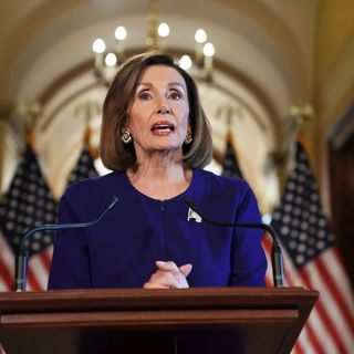 Pelosi Runs Interference for Biden's Presidential Ambitions