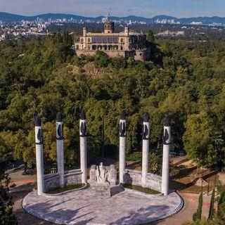 Sedena dona 73 hectáreas para Bosque de Chapultepec