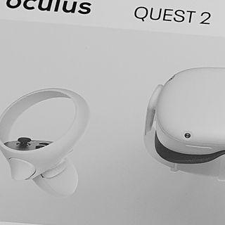 Episode 0.1 | Oculus Quest 2 | Erste Erfahrungen