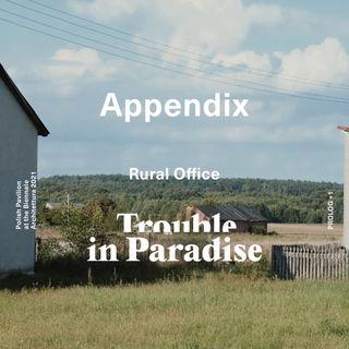 Episode 5: Rural Office