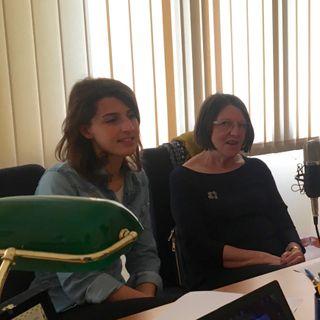 "'68-'78: intervista a una ""femminista non pentita"": Rosangela Pesenti - Ottava Puntata"