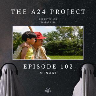102 - Minari