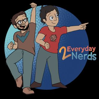 Episode 43: Nerd D&D Stories