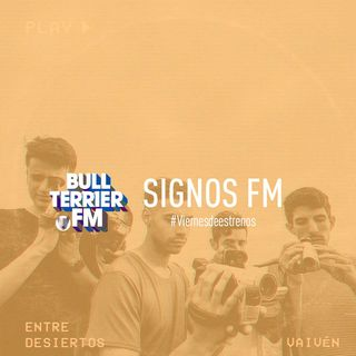 SignosFM #521 #Viernesdeestrenos