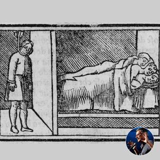 #69 La vita sessuale nel medioevo - Barbero Riserva (Festival del Medioevo, Gubbio 2019)