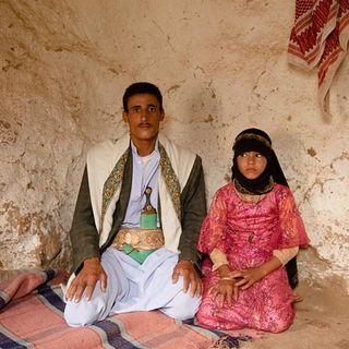 Nel mondo delle donne - Le spose bambine