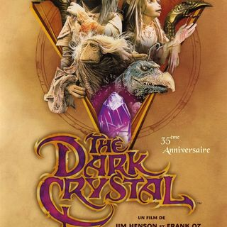 On Trial: Dark Crystal (1982)