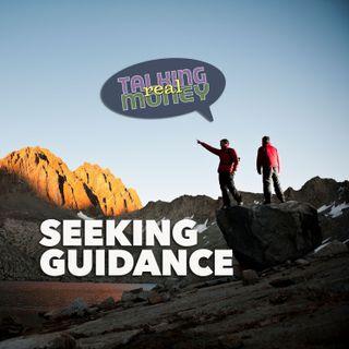 Seeking Great Advice