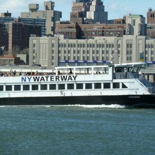 Navegar entre los boroughs de Nueva York