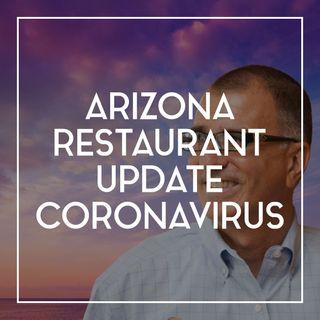 77 Coronavirus Arizona Restaurant Impact | Wildflower Bread Company