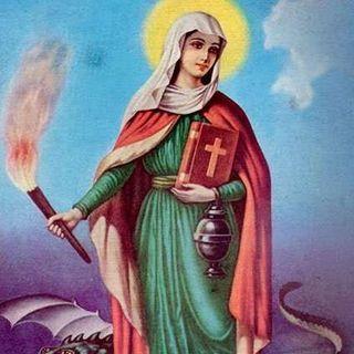 Santa Marta, hospedera del Señor