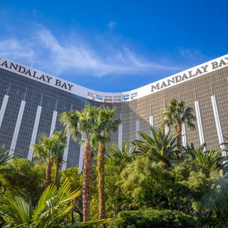 The Vanishing Mandalay Bay Guard, Jesus Campos
