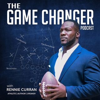 Ep. 20: Overcoming Sudden Change with Mohamed Massaquoi