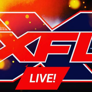 XFL LIVE PODCAST: EP 4: WHAT THE FANS WANT!?